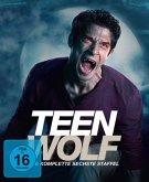 Teen Wolf - Die komplette sechste Staffel (5 Discs)