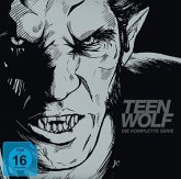 Teen Wolf - Staffel 1-6