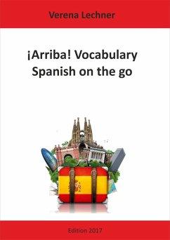 ¡Arriba! Vocabulary (eBook, ePUB)