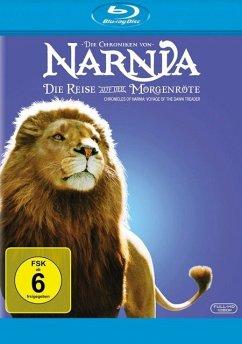 Die Chroniken von Narnia: Die Reise auf der Mor...
