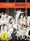 Modern Family - Die komplette Season 7 (4 Discs)