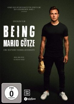 Being Mario Götze