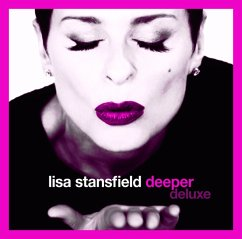 Deeper (Deluxe Edition) - Stansfield,Lisa