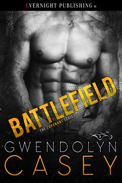 Battlefield (eBook, ePUB)