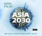 Asia 2030, 1 Audio-CD