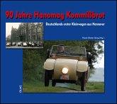 90 Jahre Hanomag Kommißbrot
