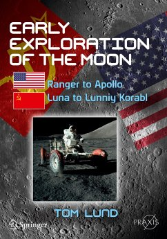 Early Exploration of the Moon - Lund, Thomas