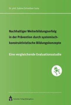 Nachhaltiger Weiterbildungserfolg in der Präven...
