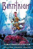 Birthright 4: Familiengeschichten (eBook, PDF)