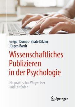 Wissenschaftliches Publizieren in der Psycholog...