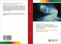 Modelo de autenticação e segurança em Cloud bas...