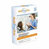 Lernkarten Zahnmedizinische/-r Fachangestellte/-r Prüfung Prüfungsvorbereitung