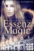 Die Leerenbegabte / Essenz der Magie Bd.1