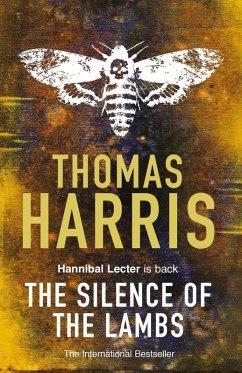 Silence Of The Lambs (eBook, ePUB) - Harris, Thomas