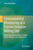 Environmental Monitoring at a Former Uranium Milling Site (eBook, PDF)