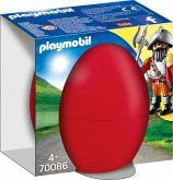PLAYMOBIL® 70086 Osterei Ritter mit Kanone