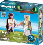 PLAYMOBIL® 70045 DRAGONS Astrid und Hicks