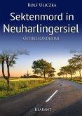 Sektenmord in Neuharlingersiel. Ostfrieslandkrimi