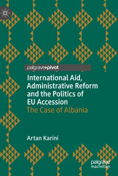 International Aid, Administrative Reform and th...