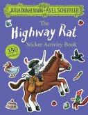 The Highway Rat Sticker Book