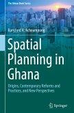 Spatial Planning in Ghana