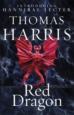 Red Dragon (eBook, ePUB) - Harris, Thomas