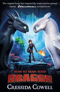 How to Train Your Dragon FILM TIE IN (3RD EDITION) - Cowell, Cressida