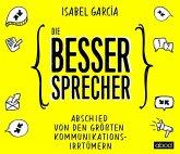 Die Bessersprecher, 1 Audio-CD