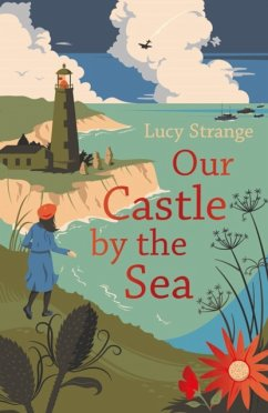 Our Castle by the Sea - Strange, Lucy