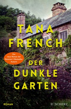 Der dunkle Garten - French, Tana