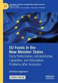 EU Funds in the New Member States