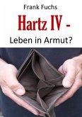 Hartz IV - Leben in Armut? (eBook, ePUB)