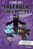 Tagebuch eines Giga-Kriegers (eBook, ePUB)