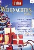 Julia Weihnachtsband Band 31 (eBook, ePUB)
