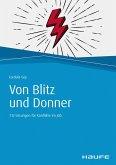 Von Blitz und Donner (eBook, ePUB)