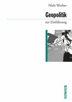 Geopolitik zur Einführung (eBook, ePUB)