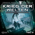 Krieg der Welten - Teil 3 (MP3-Download)