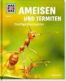 Ameisen und Termiten / Was ist was Bd.136 (Mängelexemplar)