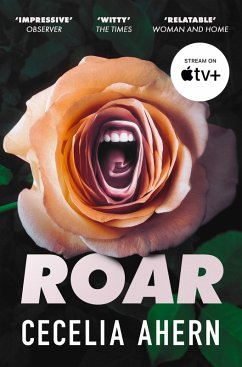 Roar (eBook, ePUB) - Ahern, Cecelia