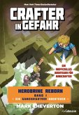 Crafter in Gefahr (eBook, ePUB)