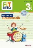Grammatik 3. Klasse (Mängelexemplar)