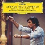 Abbado Rediscovered - Schubert: Symphonies 5 & 8