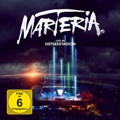 Live Im Ostseestadion - Marteria