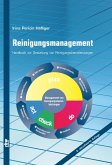 Reinigungsmanagement (eBook, PDF)
