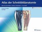 Atlas der Schnittbildanatomie (eBook, PDF)