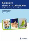 Kleintiere stressarm behandeln (eBook, ePUB)