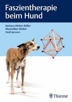 Faszientherapie beim Hund (eBook, PDF)