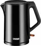 Unold 18525 Blitzkocher Design Black