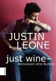 Just Wine (eBook, ePUB)