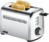 Unold 38326 Toaster 2er Retro